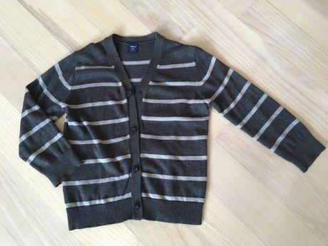 Кофта, свитер фирменная GapKids 4-7 лет