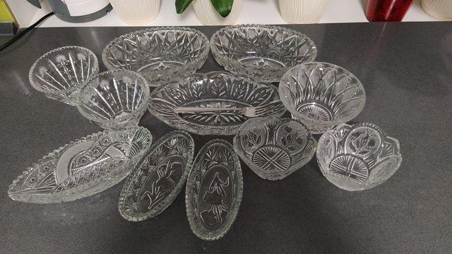 Хрусталь, хрустальная посуда