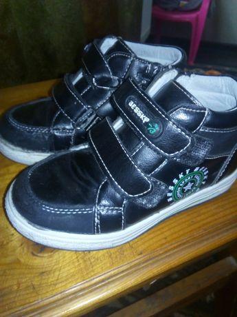 Демисизоные ботинки