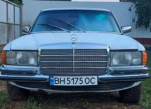 Продам Мерседес W116