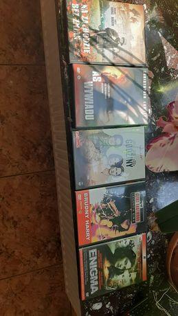 Płyty DVD różne zobacz w opisie