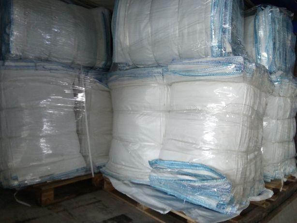 Worki Big Bag Używane 96/95/205 Najwiekszy Wybór Opakowań Big Bag!!!