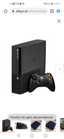Xbox 360 mało uzywany