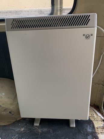 Radiadores acumuladores termicos