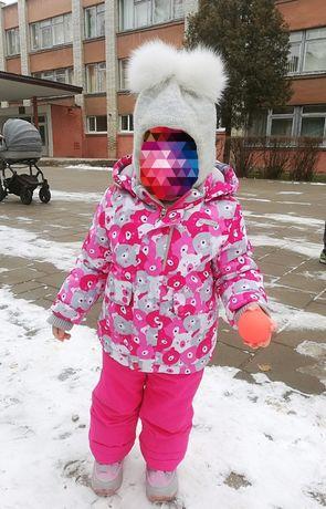 Зимовий комбінезон аналог LENNE