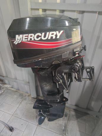 Лодочный мотор Меркури 15