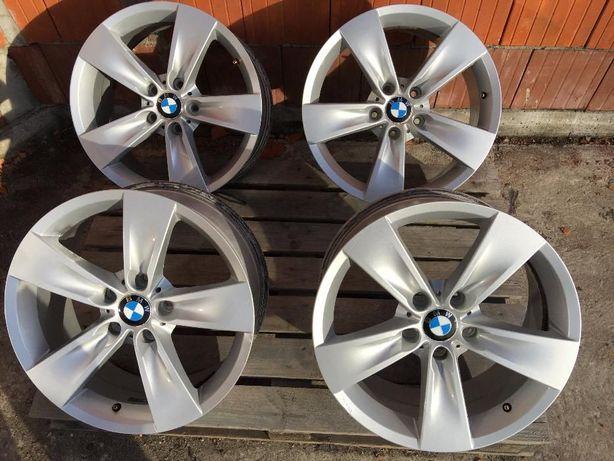 Felgi aluminiowe 18''BMW X3 X5 5X120 Radom