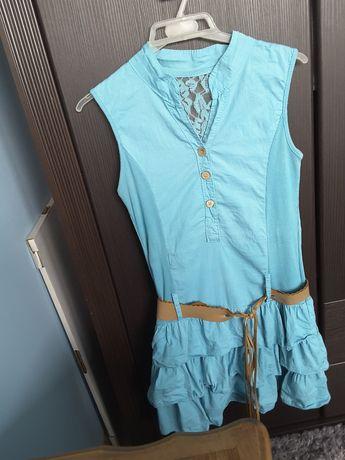 Sukienka rozmiar S/M sprzedam lub zamienię