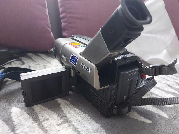 Kamera Sony sprawna