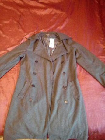 Nowy płaszcz L Stan bardzo dobry