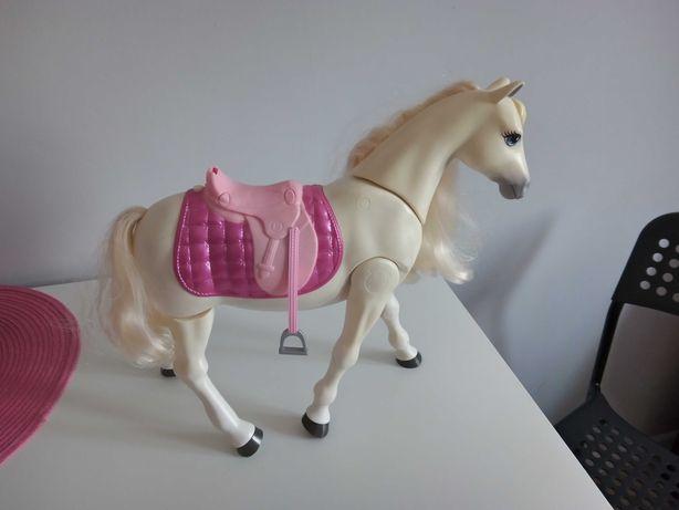 Koń barbie firmy Mattel