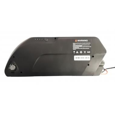 TigerShark 48V 17,5Ah аккумулятор литий-ионный для электровелосипеда