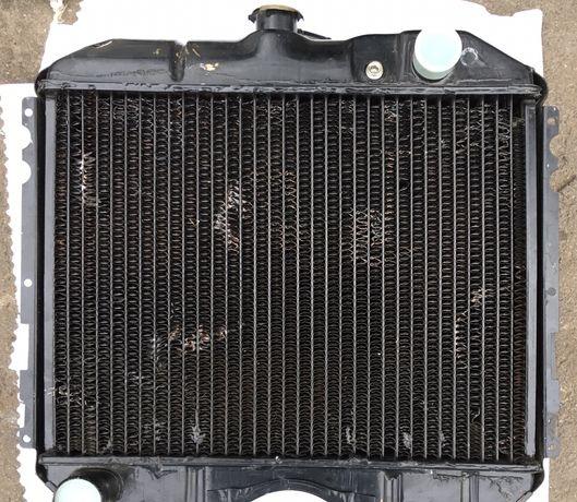 Радиатор на Волгу ГАЗ-24,2410,31029,РАФ.
