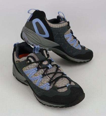 Merrell Avian Light Sport Gtx buty trekkingowe turystyczne 38