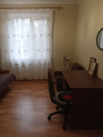 Сдам комнату в 2х комнатой квартире