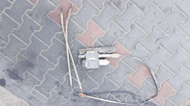 hamulec ręczny elektryczny mechanizm silnik Opel Insignia A