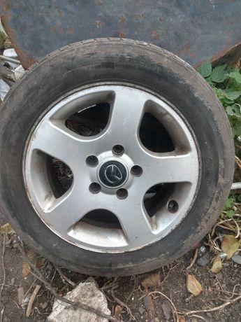 Alufelgi Mazda 626