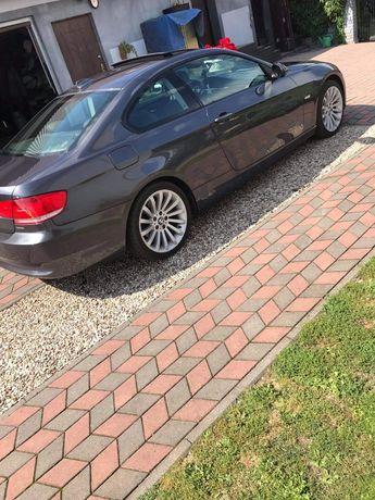 Bmw 320d e92 coupe