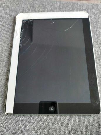 iPad 16 g uszkodzony