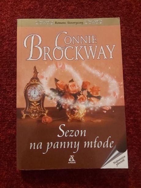 Connie Brockway Sezon na panny młode