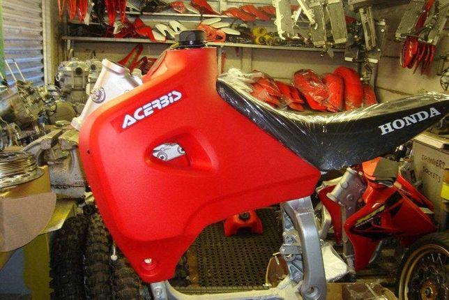 Depósito Acerbis 24 litros XR650R XR 650 R Novo