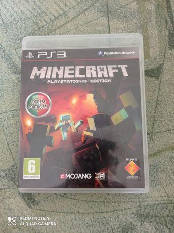 Продам Диск Майнкрафт до PS3