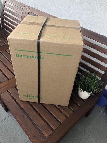 Thermomix Tm6. Nowy.Fabrycznie zapakowany