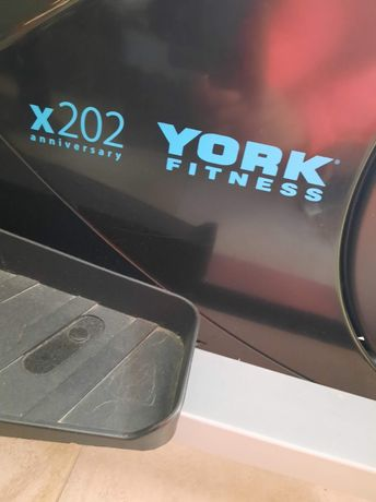 Orbitrek York X202