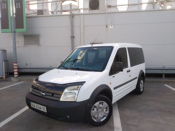 Ford Connect 2007