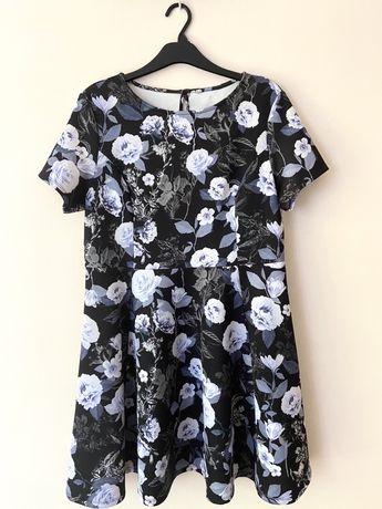 Sukienka w rozm. 48