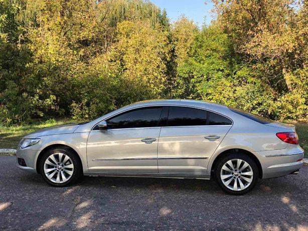 Продам Volkswagen Passat CC SPORT