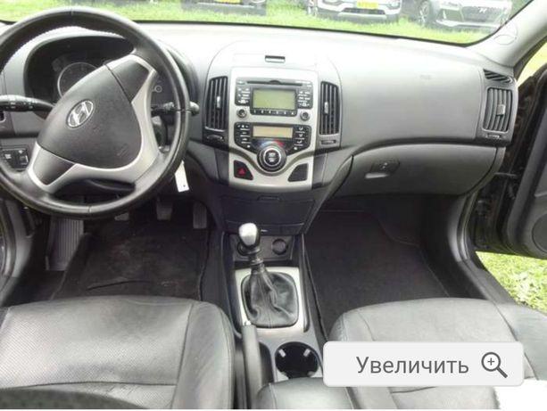 Продам Hyundai i30 2009 дизель