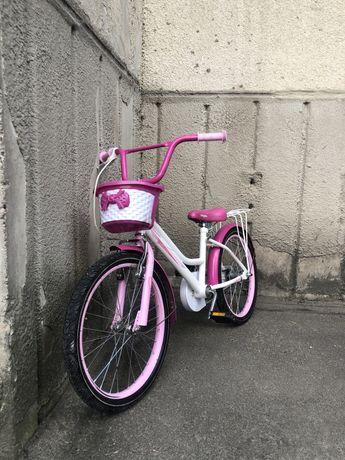 Продам дитячий велосипед 20