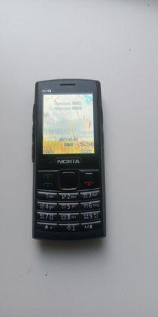 Телефон. Nokia на 2 сім-карти