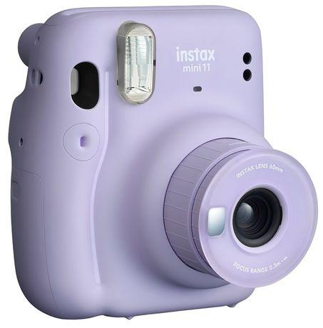 Instax MINI 11 Lavender (фиолетовый)