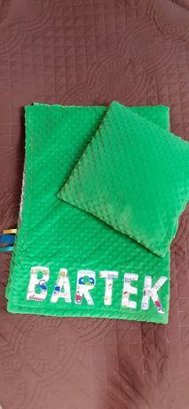Komplet do żłobka przedszkola Bartek