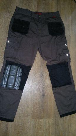 Spodnie robocze Black rock XL pas 98