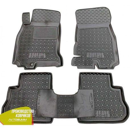 Авто Коврики INFINITI-S50(FX35.FX45)/S51(FX35.QX70)/Y62(QX56.QX80 ...