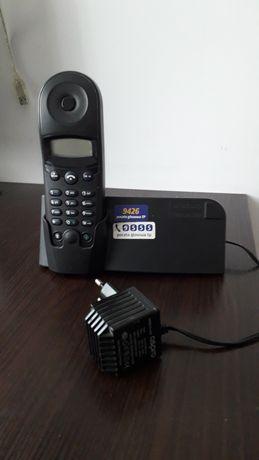Telefon bezprzewodowy,stacjonarny, sprzedam