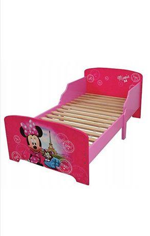 Łóżko Jemini Disney Myszka Minnie