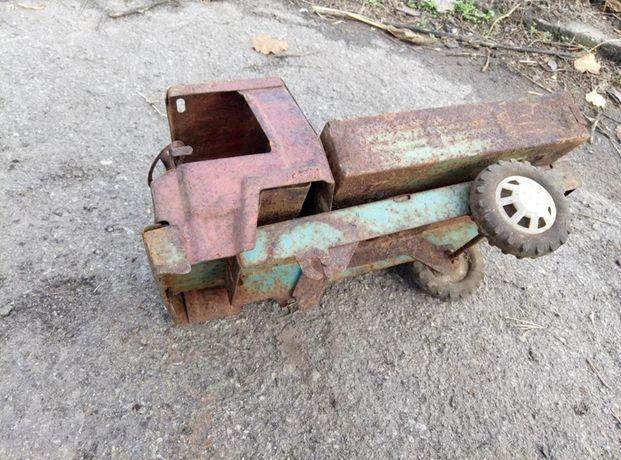 Машынка игрушка СССР Автомобиль (машинка)
