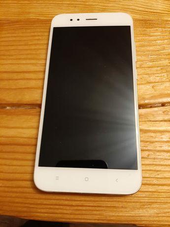 Smartfon Xiaomi Mi A1 4/64 GB złoty