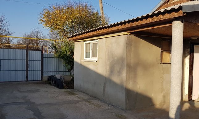 Продам дом в с.Майоры , 35км от Одессы, все коммуникации