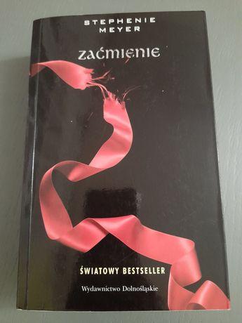 """Stephanie Meyer """"Zaćmienie"""""""