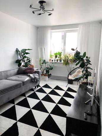 Продам простору однокімнатну квартиру