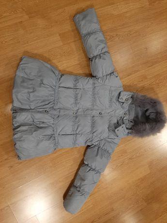 Дитячий зимовий пуховик O'HARA