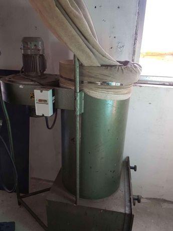 Aspirador para lixadeira
