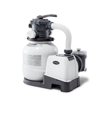 Фильтр насос песочный 6000 л/ч