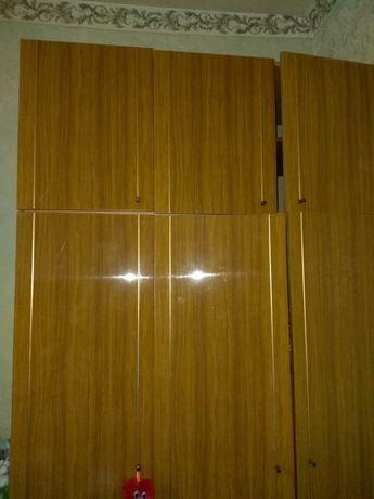 Шкаф от спальни Наташа