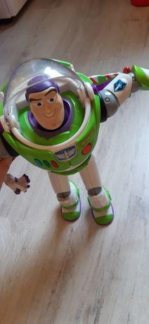 Zabawka interaktywna Buzz Astral Toy Story